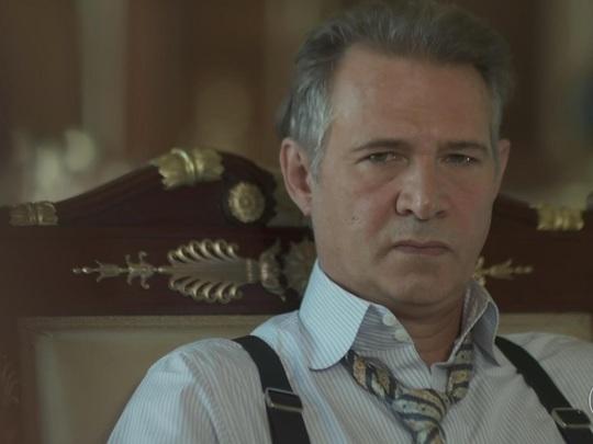Nelson Freitas recebe convite para nova novela da Globo e repetirá parceria com autor