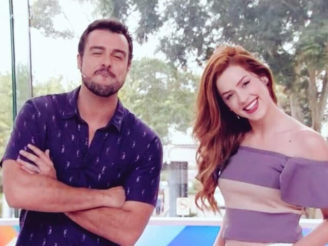Para não acabar de vez, Vídeo Show vai virar quadro do Mais Você e do Encontro na Globo