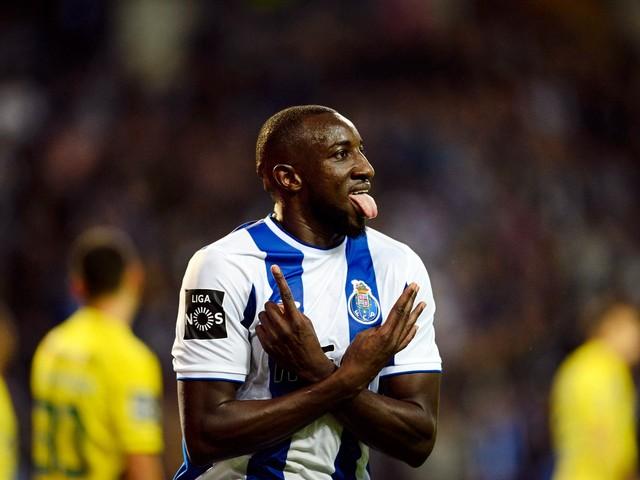O regresso à Liga foi um passeio tranquilo para o FC Porto