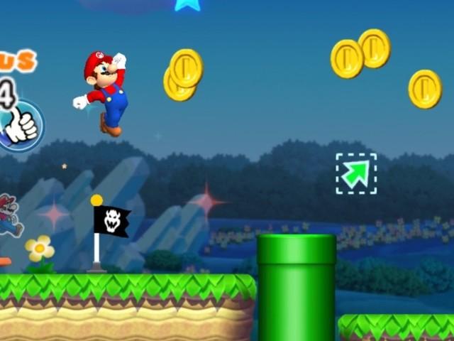 Super Mario Run smashes Pokémon Go in day one downloads