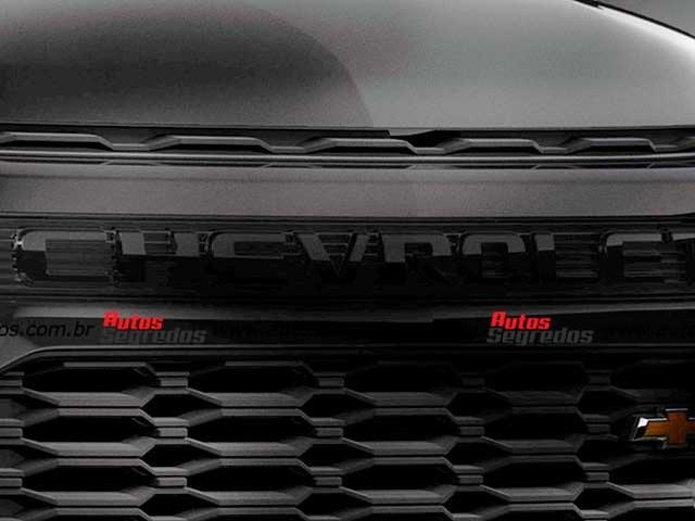 Chevrolet S10 2021 terá versão exclusiva para o Brasil e chegará ainda no terceiro trimestre