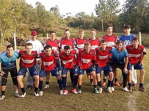 ATALANTA CONQUISTA A DEVASSA CUP DE FUTEBOL 7