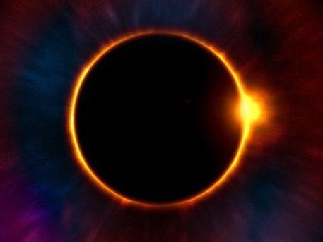 Assista a um eclipse solar no Kennedy Space Center!