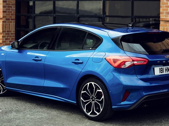 Novos Focus e Fiesta 2020 terão versões híbridas na Europa
