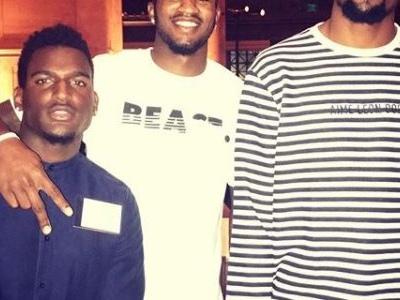 Veja pistas de que astro da NBA mente sobre sua altura e entenda o motivo