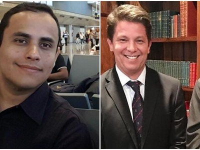O que Mario Frias e o criminoso Arnaud Thomaz têm em comum?