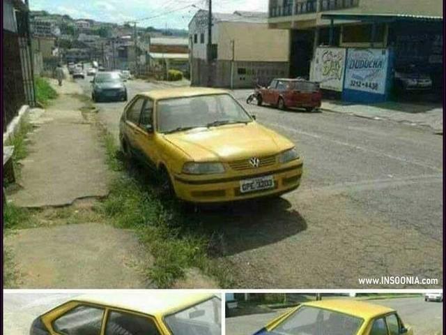 Vendo carro 3 em 1