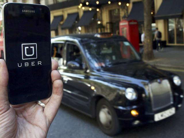 Carros Autónomos da Uber avaliados em 7,25 mil milhões de dólares