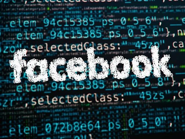 Facebook comanda as Eleições de 2018