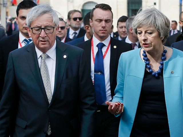Respostas rápidas: o Brexit está bloqueado? Sim.