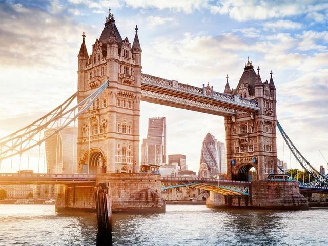 Passagens para Londres a partir de R$ 2.701 saindo do Rio, São Paulo e mais cidades!