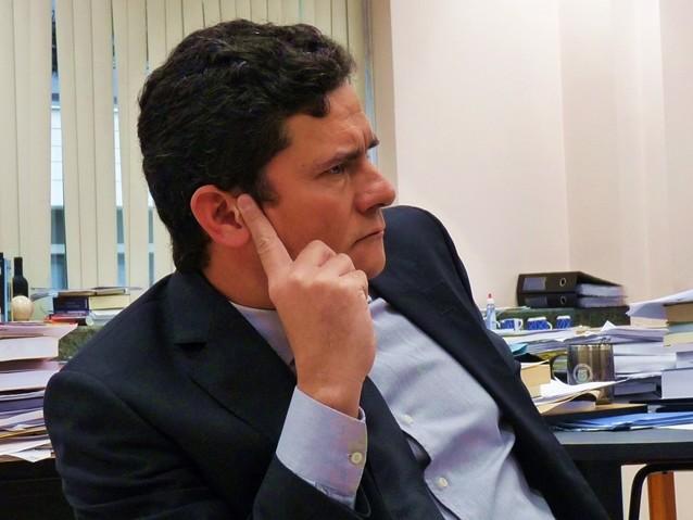 Moro: Lula não deve ser candidato