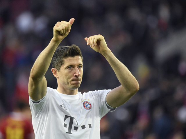 Líder Bayern de Munique enfrenta o lanterna da Bundesliga