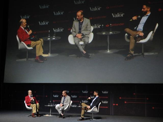 Jared Diamond X Yuval Noah Harari: Debate sobre o Futuro com base no Passado