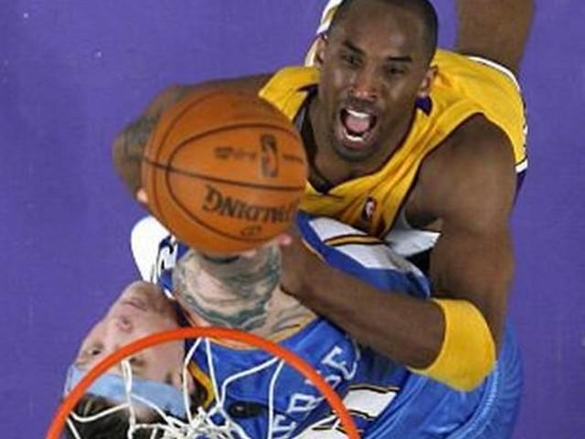 Corpo de Kobe Bryant é identificado pelas impressões digitais