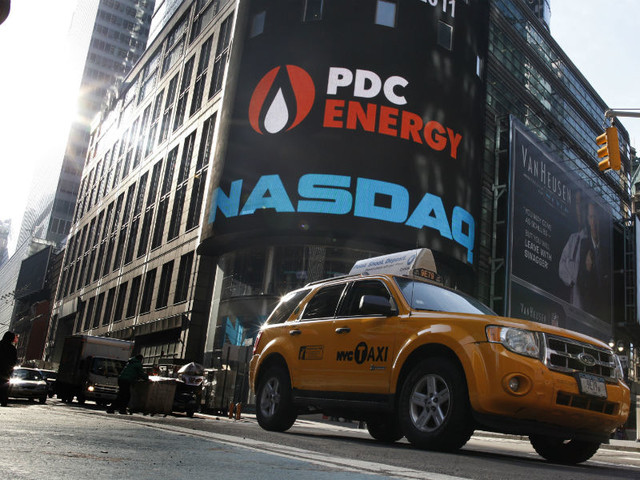 Wall Street fecha mista com as tecnológicas em alta