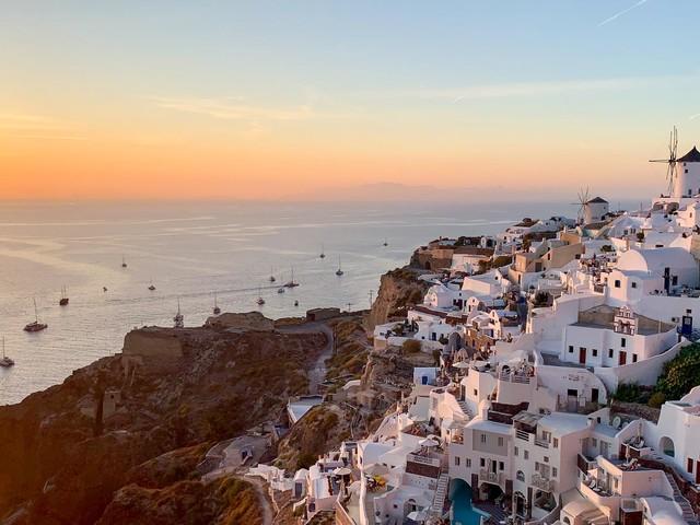 Santorini: 47 dicas para a sua viagem à mais charmosa ilha da Grécia