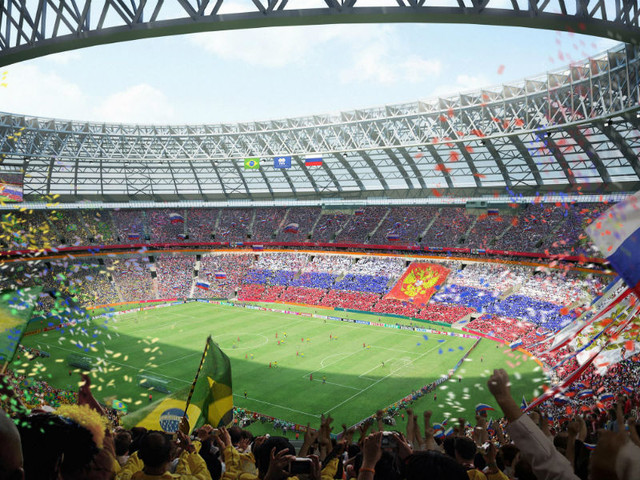 Escândalo do doping: Rússia vai poder competir no Euro 2020, mas está banida do Mundial de 2022