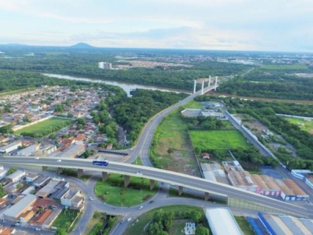 Prefeitura de Cuiabá conclui licitação para construção de dois viadutos