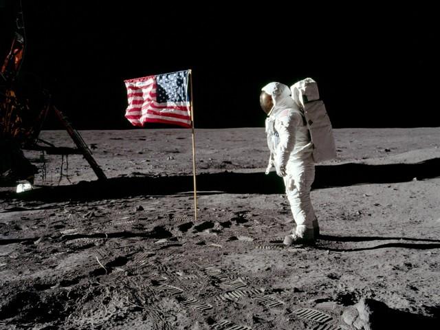 Chegada do homem à Lua completa 50 anos