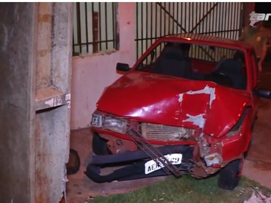 Em Cascavel (PR) | Menina de 7 anos morre atropelada, e motorista é linchado
