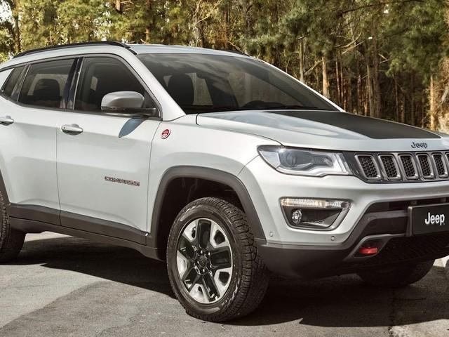 Jeep Compass Diesel 2016/2017: recall na transmissão