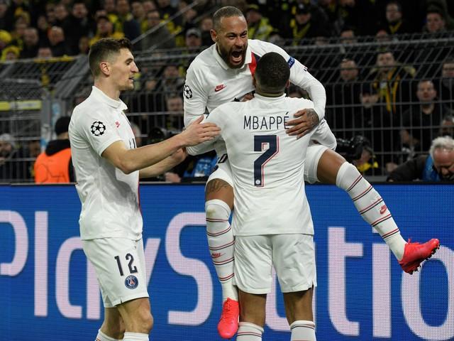 PSG mira aumentar distância na liderança do Francês diante do Bordeaux