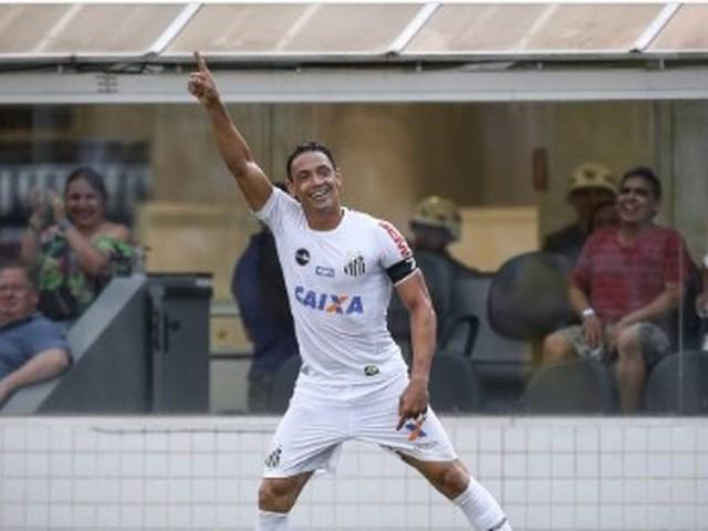 Perfil da Fifa exalta Ricardo Oliveira: Melhor que nunca quase aos 39 anos