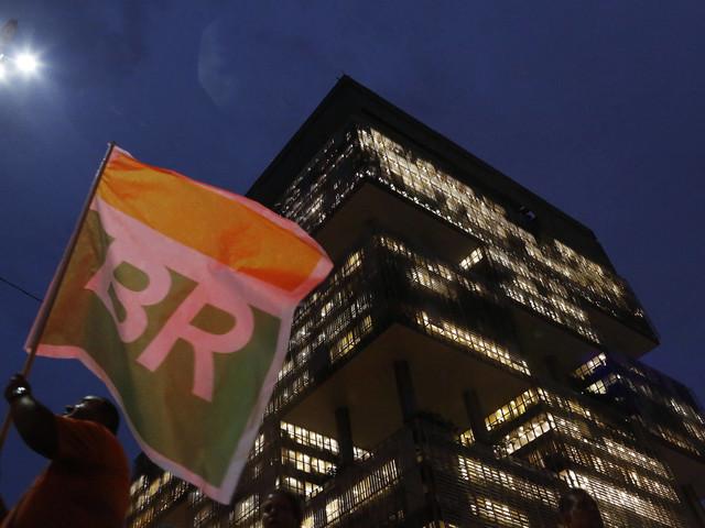 A economia política da Petrobras