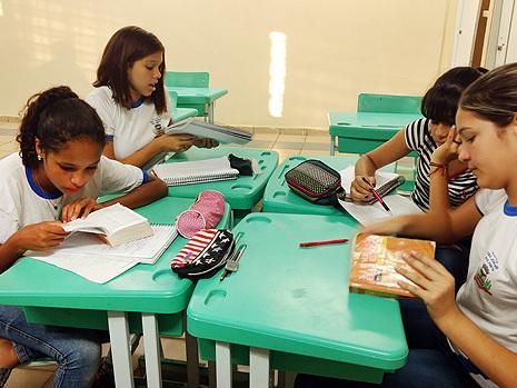 Quatro ideias de brasileiro em prêmio global para recuperar escola dominada por violência