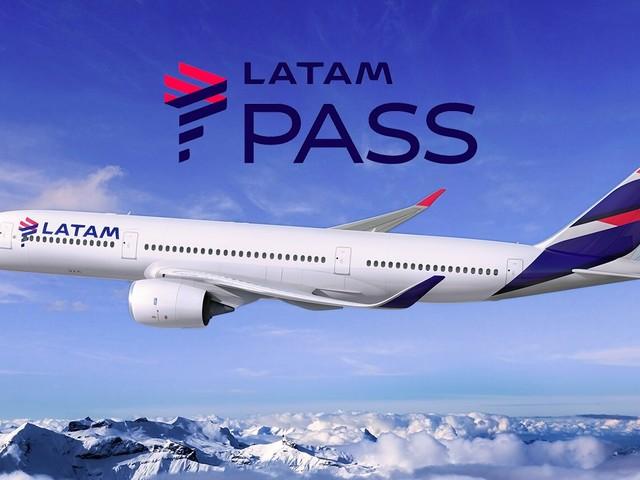 Mega Promo Latam Pass tem trechos nacionais a partir de 1.900 pontos e internacionais por 12 mil pontos