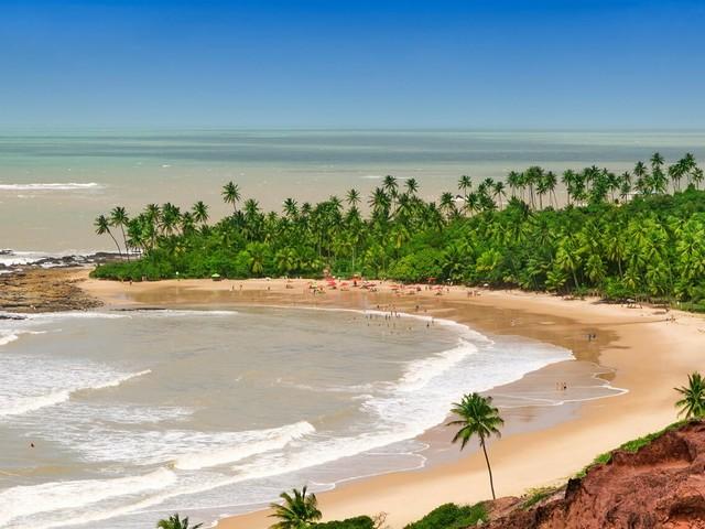 Férias no Nordeste: passagens para João Pessoa ou Aracaju a partir de R$ 299