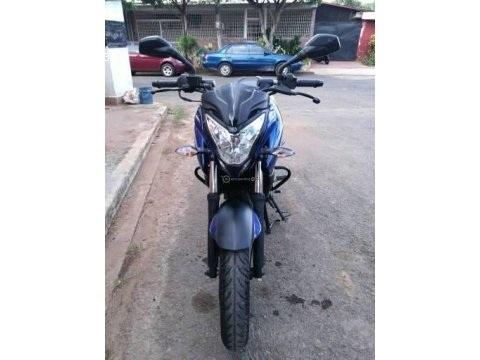 Excelente estado moto pulsar NS200