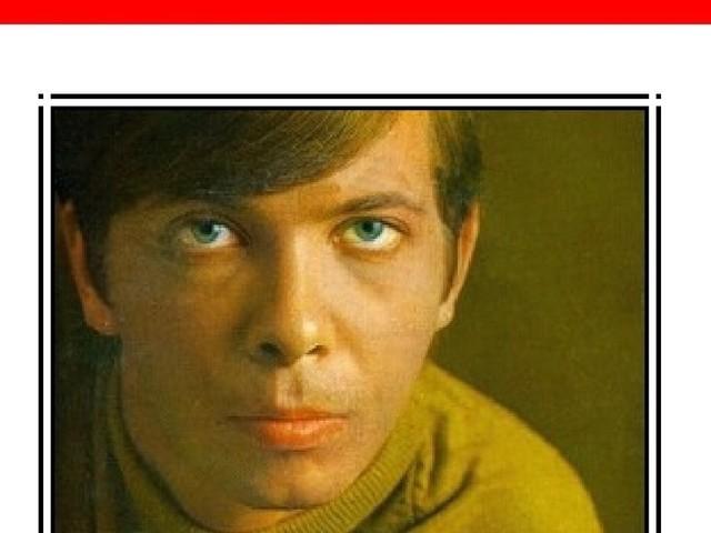 Marcos Roberto canta en castellano (LPs 1970/1973)