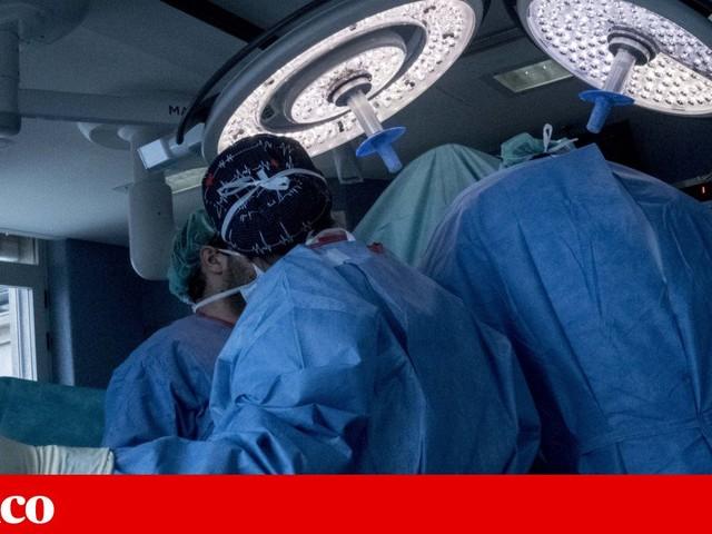 Centro Hospitalar explica falta de anestesista no Pulido Valente e garante resposta