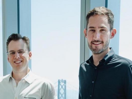 Cofundadores do Instagram deixam empresa após rumores de rusgas com o Facebook