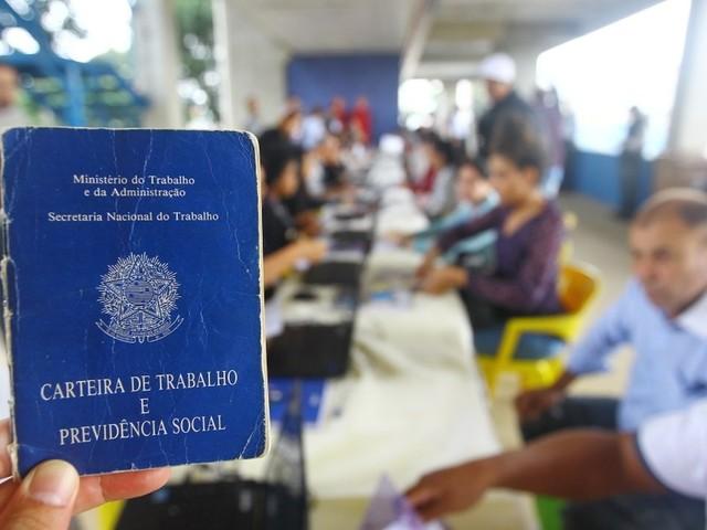Ceará tem a maior geração de emprego em um mês desde 2014