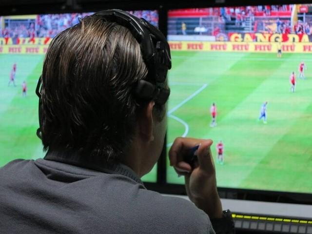 Ferj assinará contrato para ter árbitro de vídeo no Carioca por dois anos