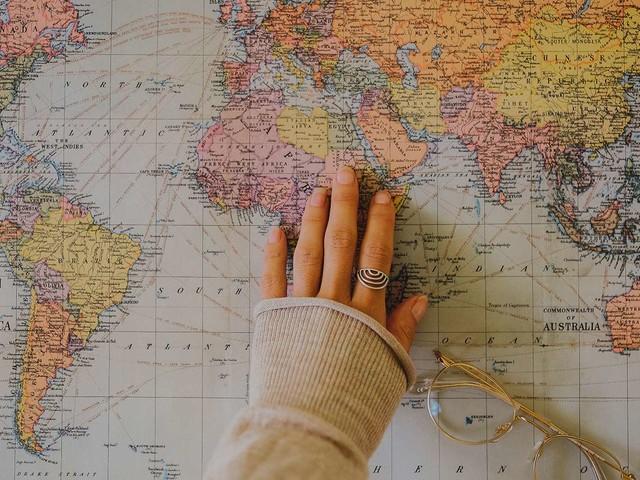 Conheça a origem de 14 apelidos de cidades pelo mundo
