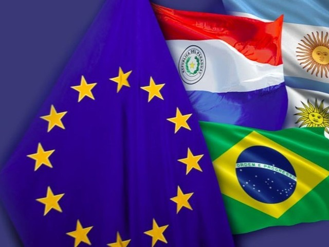EU Trade Agreement has Already a Positive Impact, Says Brazilian Foreign Minister