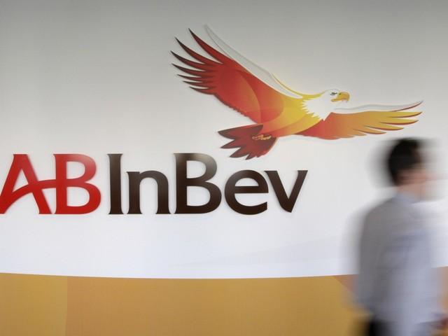 AB InBev reduz dívida em US$ 21,91 bilhões no 3º trimestre