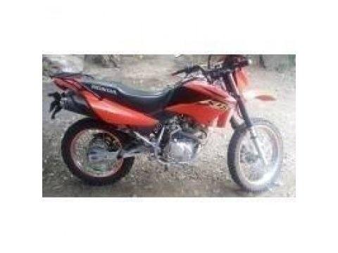 vendo moto de calidad