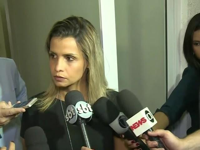 """""""Ele não esperava"""", diz delegada sobre prisão de Rogério 157"""