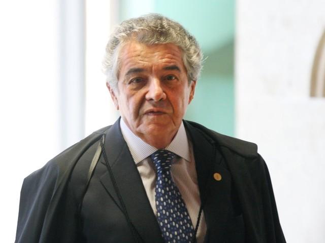 Marco Aurélio Mello diz que julgamento sobre caixa 2 'não esvazia em nada' Lava Jato