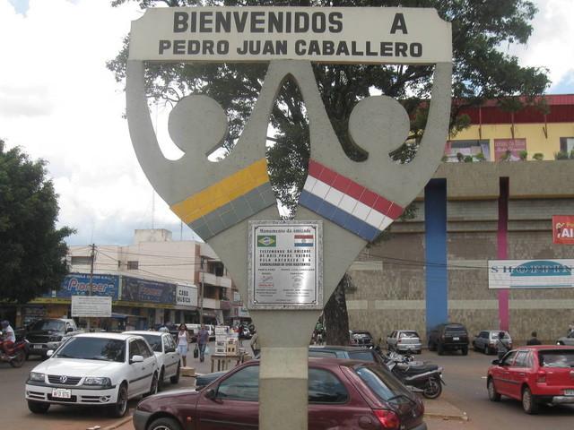 Segundo imprensa local | Cerca de 90 membros do PCC fogem por túnel em prisão no Paraguai