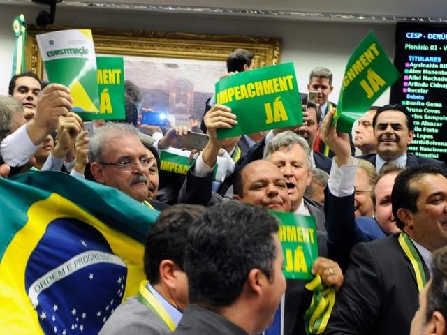 Dilma: O golpe de 2016 foi a porta para o desastre