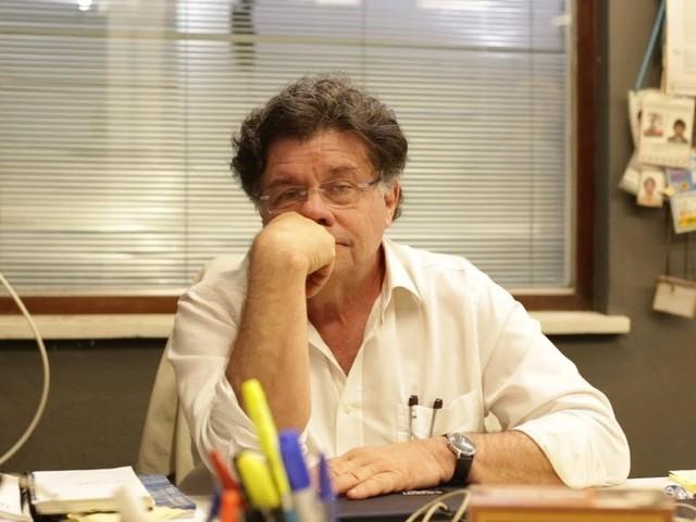 Marcelo Madureira é expulso de manifestação por ter criticado Bolsonaro