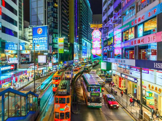 Hong Kong declara estado de emergência devido a coronavírus