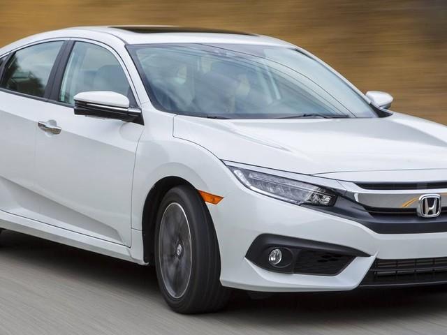Civic e Jetta entre os melhores carros acessíveis dos EUA