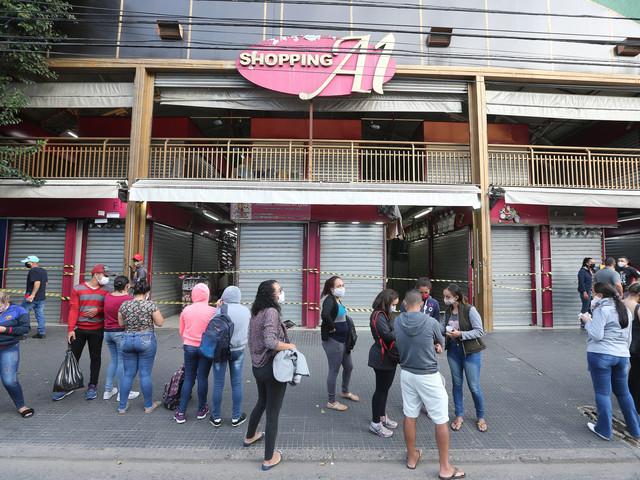 Após revolução no setor, dona do shopping Morumbi expande serviço de entrega